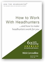 Make headhunters work for you!