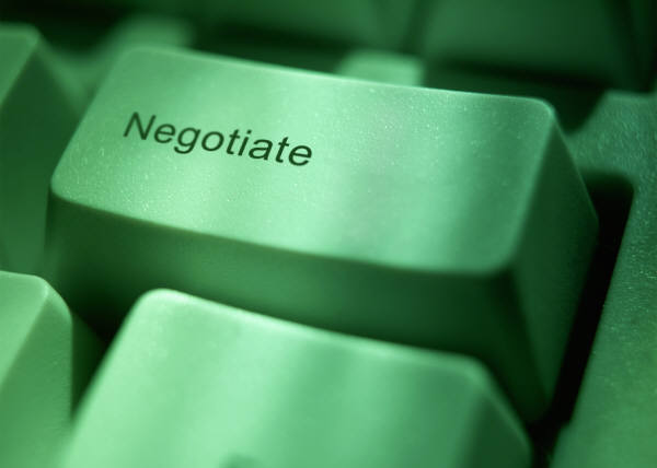 How To Negotiate Salary Through A Headhunter Ask The