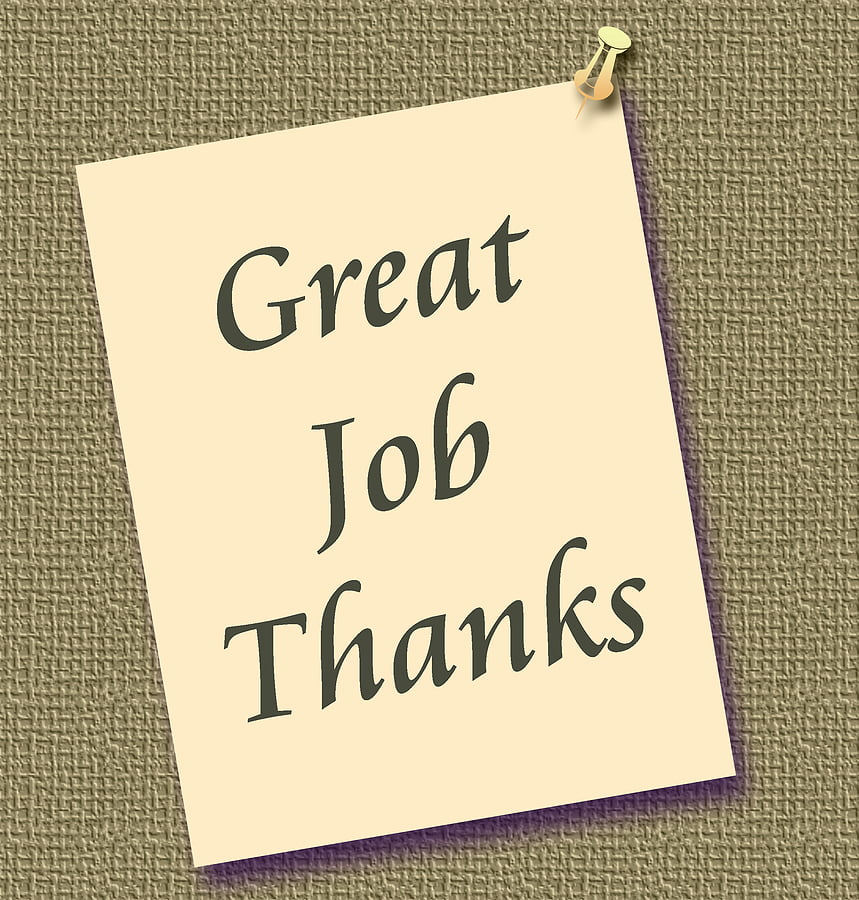 Thank You Quotes For Your Boss: What To Say To A Stingy Boss