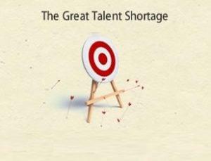 talent shortage