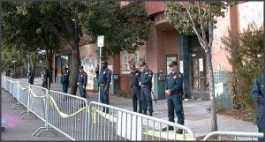 recruiting-barricade