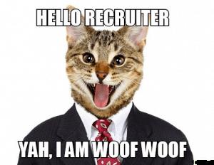 recruiter-dog