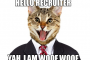 Stupid Recruiter Story #1