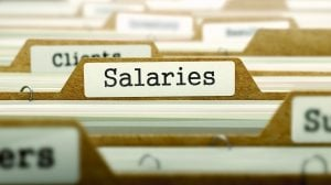 Job promotion or more work for less pay? - Ask The Headhunter®