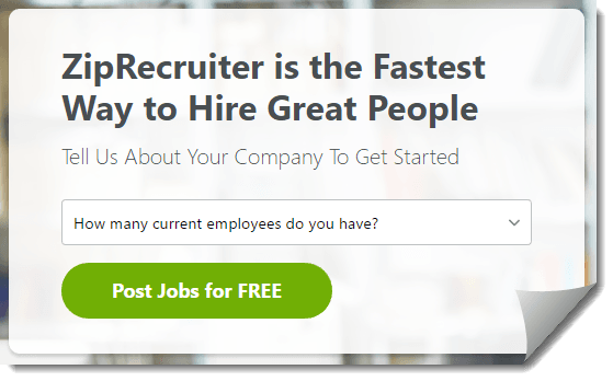 Sometimes Zip can also be the fastest way to scam people: Job seekers on  ZipRecruiter being targeted by scams via email and text.