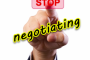 When to stop negotiating a job offer