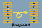 How can I survive a reorganization at my company?