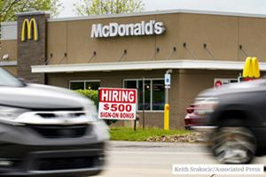 greedy employers